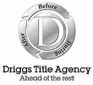 Driggs Logo White1