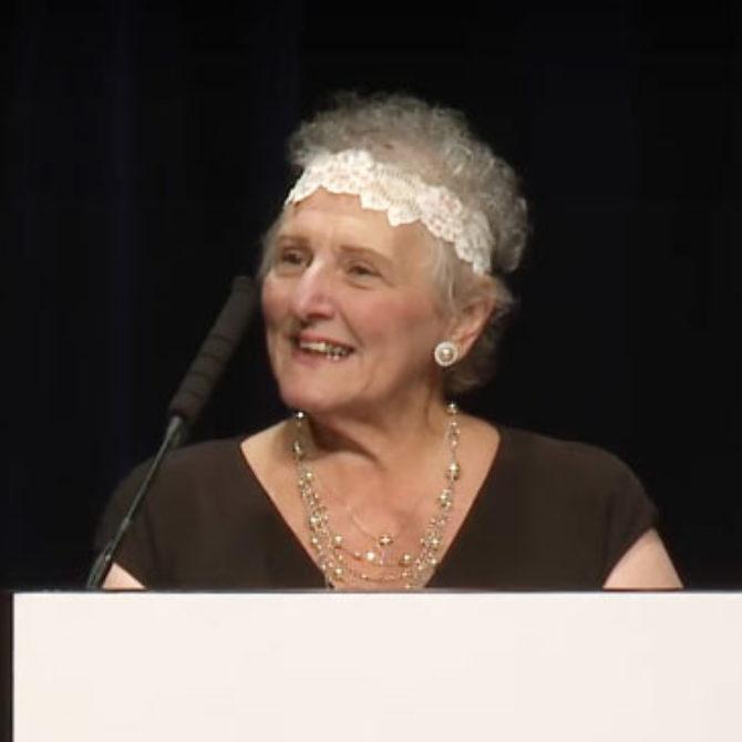 Diane Milne