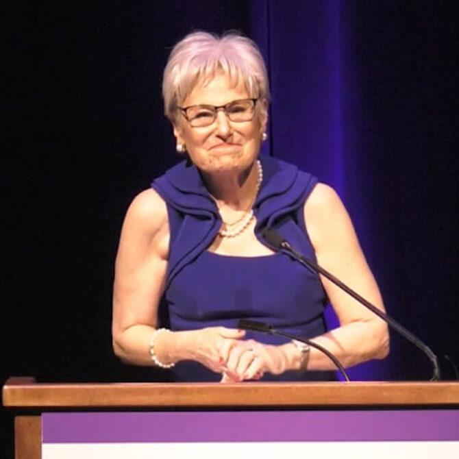 Arlene Rosenberg